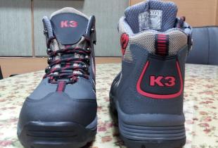 Giày bảo hộ K3-03 Hàn Quốc