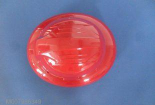 Mũ SSEDA vành rộng màu đỏ có xốp núm vặn