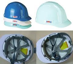 Mũ SSEDA Hàn Quốc mặt phẳng màu trắng