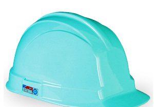 Mũ SSEDA Hàn Quốc mặt phẳng màu xanh
