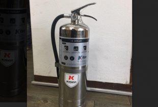 Bình chữa cháy Hàn Quốc 4kg