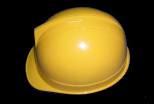 Mũ bảo hộ KUKJE Hàn Quốc màu vàng
