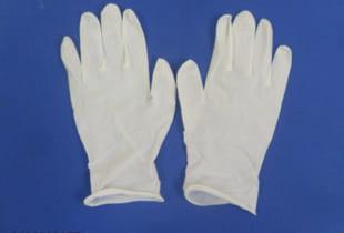 Găng tay cao su y tế PINK CARE Hàn Quốc