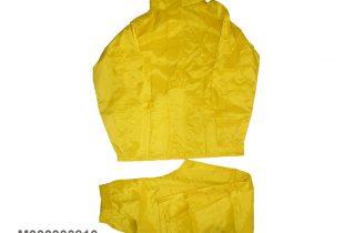 quần áo mưa hàn quốc 01 lớp bền đẹp