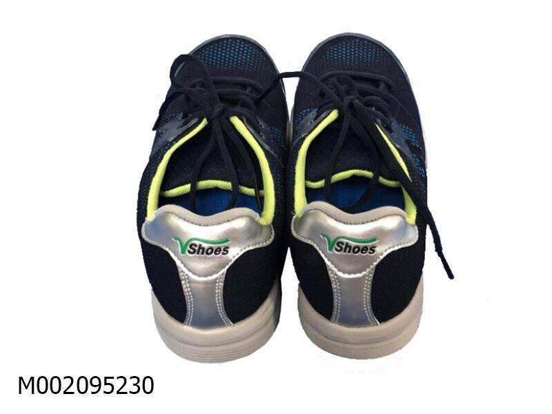 Giày bảo hộ lao động siêu nhẹ Vshoes HK-VS-77