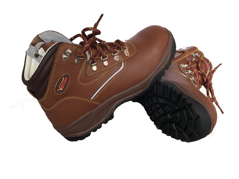 Giày bảo hộ Hàn Quốc siêu nhẹ Vshoes HK-VS-14