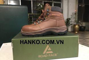 Giày bảo hộ Hàn Quốc Road Face cao cổ