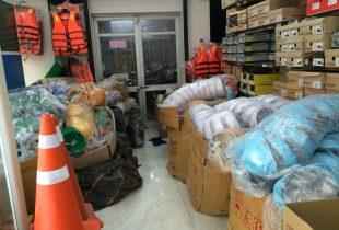 Mua buôn đồ bảo hộ lao động Hàn Quốc tại Hà Nội