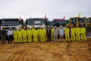 Công ty TNHH bảo hộ lao động An Thịnh