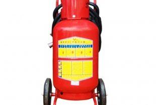 Bình chữa cháy MFZL35 ABC đạt chuẩn PCCC