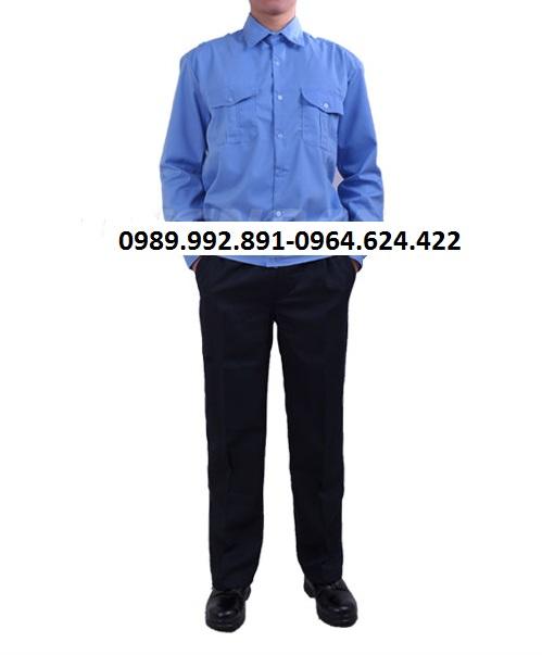 Bộ quần áo bảo vệ 3 đai dài tay – cộc tay