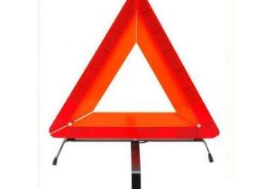 Biển tam giác phản quang