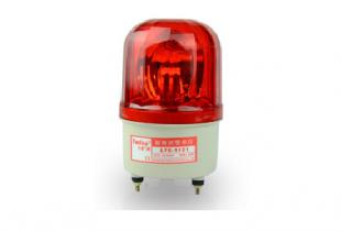 Đèn quay cảnh báo dùng điện
